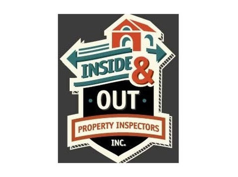 Inside & Out Property Inspectors - Property inspection