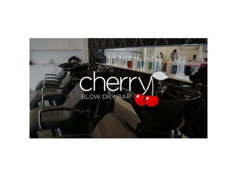 Cherry Blow Dry Bar of College Station - Hairdressers