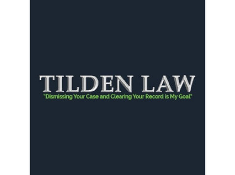 Tilden Law - Lawyers and Law Firms