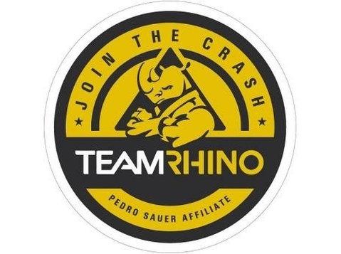 Team Rhino Gracie Jiu-Jitsu - Gyms, Personal Trainers & Fitness Classes