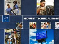 Midwest Technical Institute (1) - Образованието за възрастни