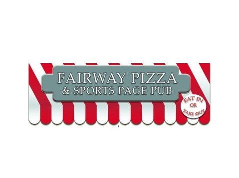 Fairway Pizza & Sports Page Pub - Restaurants