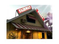 Fairway Pizza & Sports Page Pub (1) - Restaurants