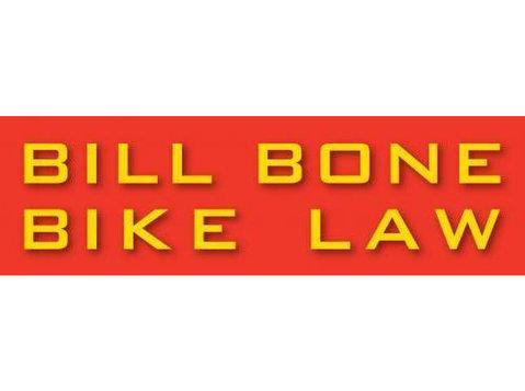Bill Bone Bike Law - Lawyers and Law Firms