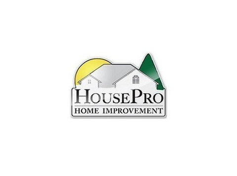 Housepro Home Improvement - Builders, Artisans & Trades