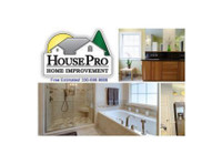 Housepro Home Improvement (1) - Builders, Artisans & Trades