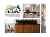 Housepro Home Improvement (2) - Builders, Artisans & Trades