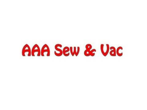 Aaa Sew & Vac Inc. - Electrical Goods & Appliances