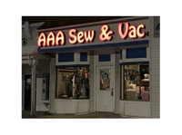 Aaa Sew & Vac Inc. (2) - Electrical Goods & Appliances