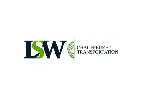 LSW Chauffeured Transportation - Taxi Companies