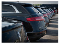 LSW Chauffeured Transportation (3) - Taxi Companies