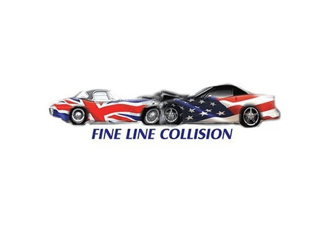 Fine Line III Collision & Paint - Car Repairs & Motor Service