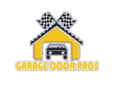 New Haven Local Garage Door Pros - Ferestre, Uşi şi Conservatoare