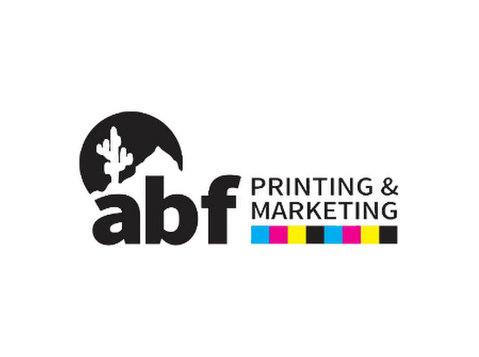 ABF Printing & Marketing - Print Services