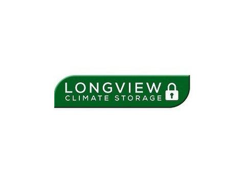 Longview Climate Storage - Storage