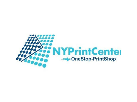 NY Print Center - Print Services