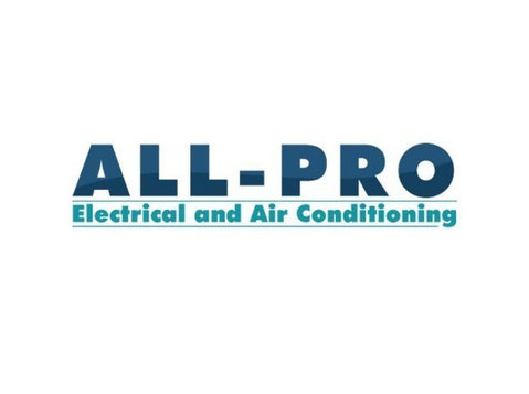 All-Pro Electrical & Air Conditioning - Electricians