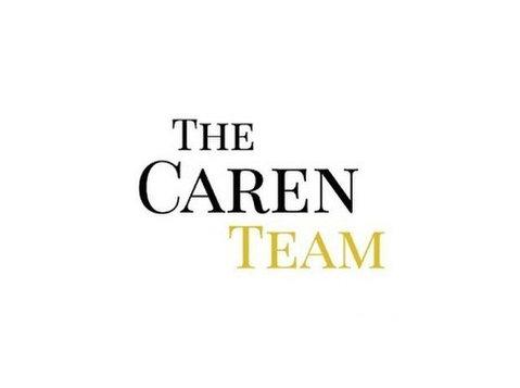 Matt & Shalin Caren - The Caren Team at Realty ONE Group - Estate Agents