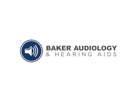 Baker Audiology & Hearing Aids - Hospitals & Clinics