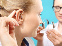 Baker Audiology & Hearing Aids (2) - Hospitals & Clinics