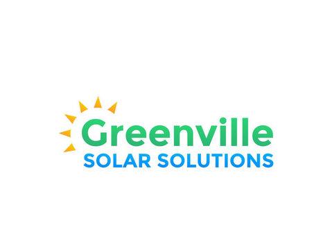 Greenville Solar Solutions - Solar, Wind & Renewable Energy