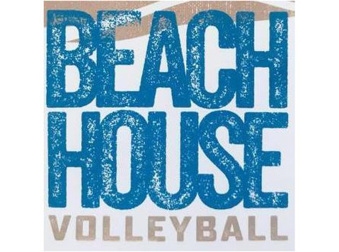 Beach House Volleyball - Sports