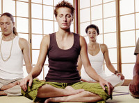 Brighton Yoga Studio (1) - Gyms, Personal Trainers & Fitness Classes