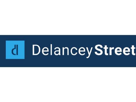 Delancey Street - Hypotheken & Leningen