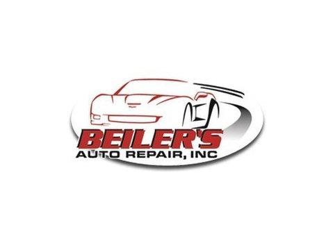 Beiler's Auto Repair Inc. - Car Repairs & Motor Service