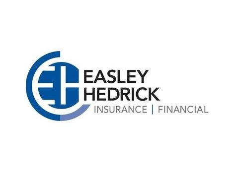 Easley Hedrick Insurance & Financial - Insurance companies