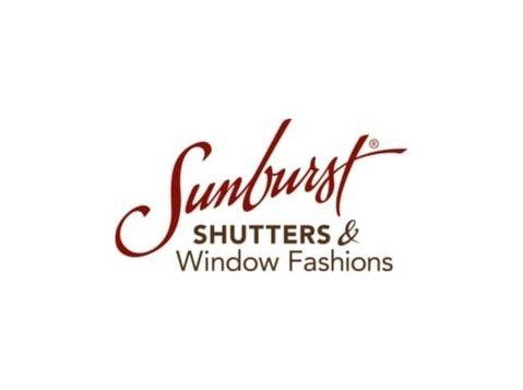 Sunburst Shutters & Window Fashions - Home & Garden Services