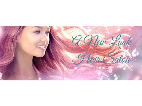 A New Look Hair Salon - Hairdressers