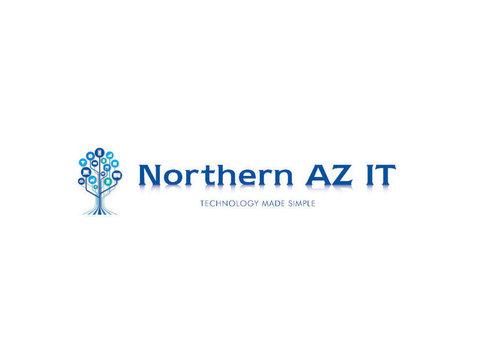 Northern Arizona It - Computer shops, sales & repairs