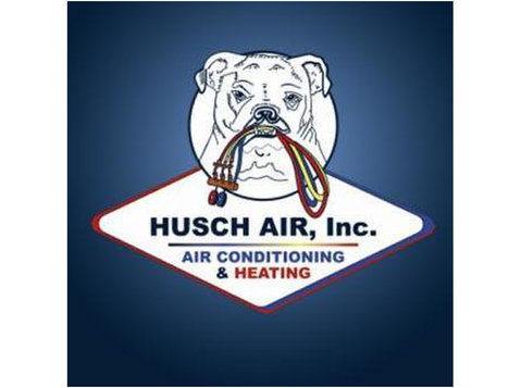 Husch Air Inc. - Plumbers & Heating
