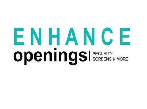 ENHANCE openings Security Screens - Security services