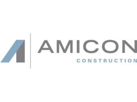Amicon Construction - Construction Services