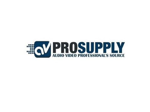 AVProSupply - Electrical Goods & Appliances