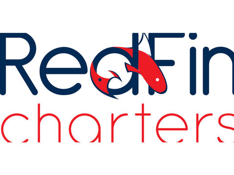 RedFin Charters - Fishing & Angling