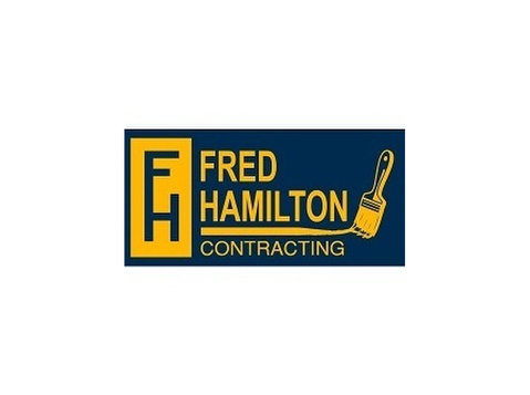 Fred Hamilton Contracting Inc. - Painters & Decorators