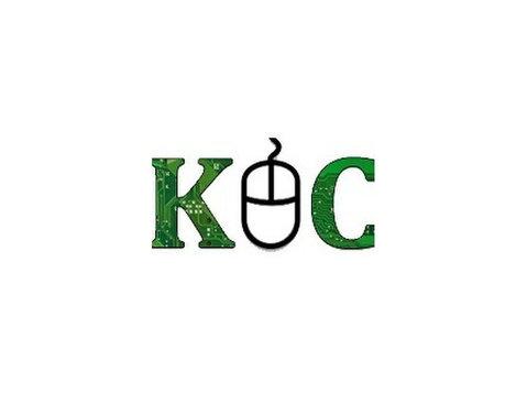 Kenmore Computers - Computer shops, sales & repairs
