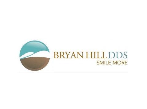 Bryan Hill, DDS - Dentists