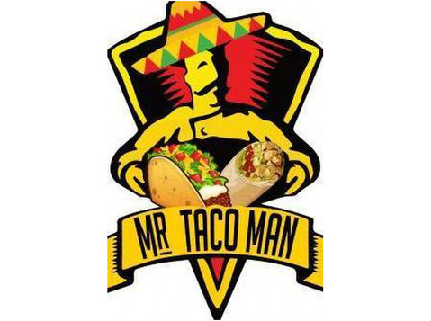 Mr. Taco Man - Restaurants