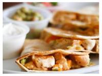 Mr. Taco Man (2) - Restaurants
