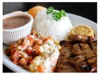 Mr. Taco Man (3) - Restaurants