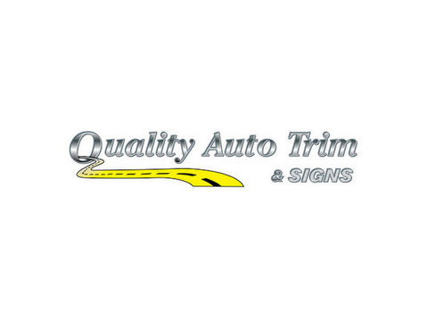 Quality Auto Trim - Car Repairs & Motor Service