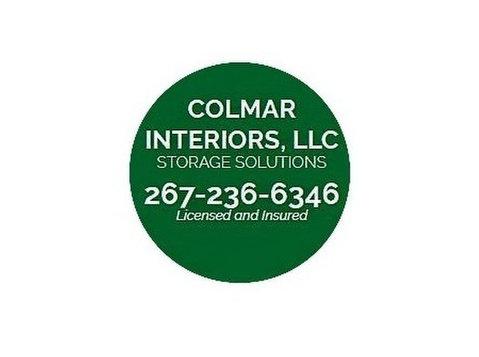 Colmar Interiors LLC - Builders, Artisans & Trades