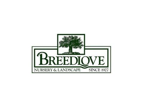 Breedlove Nursery & Landscape - Gardeners & Landscaping