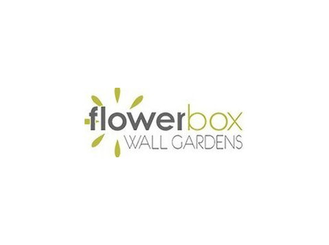 Flowerbox Wall Gardens - Gifts & Flowers