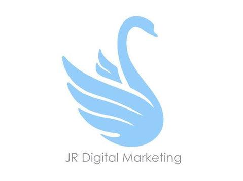 Jr Digital Marketing, Llc - Marketing & PR