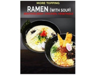 Ichiddo Ramen (3) - Restaurants
